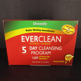 Detoxify Everclean 5 day cleansing program 1 angle 2499