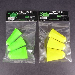 NoGoo Silicone Tips