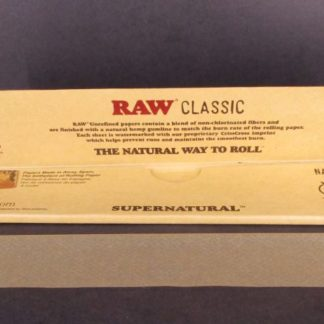 RAW 12in Rolling Papers (Single Pack)
