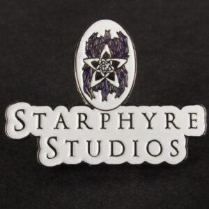 Starphyre Hat Pin