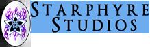 *Starphyre Studios Pieces