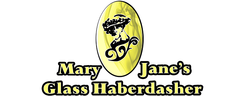 Mary Jane's Glass Haberdasher
